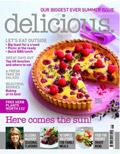 delicious. GB Juni 2010