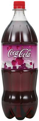 coca cola cherry coke