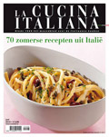 La Cucina Italiana Juni 2010