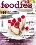 Foodies Juli 2010