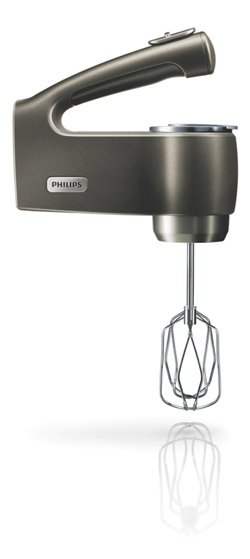 Testrapport Philips Robust Mixer