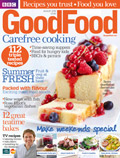 BBC GoodFood Augustus 2010