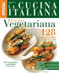 La Cucina Italiana - Special Cucina Vegetariana