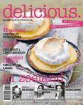 delicious. Augustus 2010