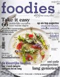 Foodies Augustus 2010