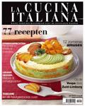 La Cucina Italiana Juli 2010