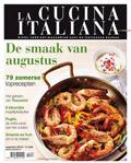 La Cucina Italiana Augustus 2010