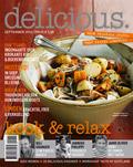 delicious. September 2010