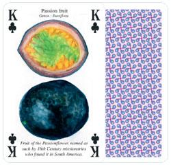 Thema Speelkaarten