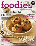 Foodies Oktober 2010