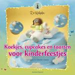 Koekjes, Cupcakes en Taarten voor Kinderfeesten - De Koekjesfee