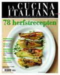 La Cucina Italiana Oktober 2010