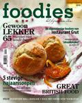 Foodies November 2010
