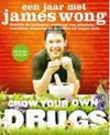 Een Jaar met James Wong - James Wong