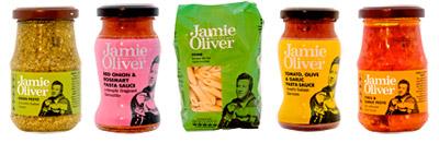 Jamie Oliver Food Producten pasta pesto pastasaus