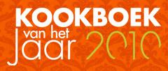 Kookboek van het Jaar 2010- Genomineerden