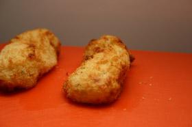 Philips Airfryer aardappelkroketten