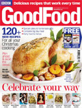 BBC GoodFood December 2010
