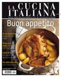 La Cucina Italiana November 2010