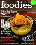 Foodies December 2010