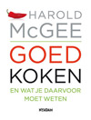 Goed Koken - Harold McGee