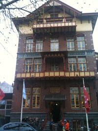 Amsterdamse Huishoudschool StayOkay Vondelpark Amsterdam