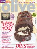 Olive December 2010