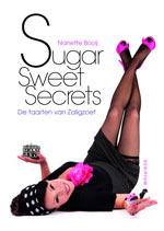 Sugar Sweet Secrets Nanette Booij