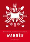 Wannée Kookboek van de Amsterdamse Huishoudschool c wannee anne scheepmaker