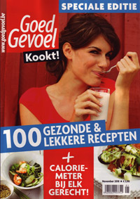 Goed Gevoel Kookt!