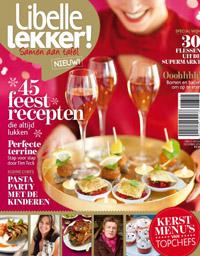 Libelle Lekker December 2010