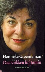 Doorzakken bij Jamin pocket Hanneke Groenteman