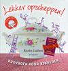 Lekker Opscheppen - Karin Luiten