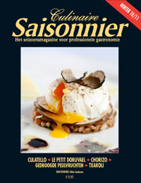 Culinaire Saisonnier Winter 2010/2011