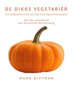 De dikke vegetariër mark bittman