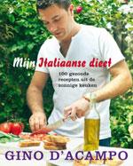 Mijn Italiaanse Dieet - Gino D'Acampo