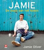 Jamie, de basis van het koken oliver