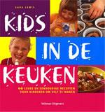 Kids in de keuken sara lewis