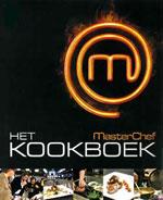 Het MasterChef Kookboek - Janny Van Der Heijden