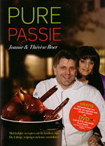 Pure Passie + DVD