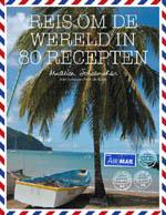 Reis om de wereld in 80 recepten