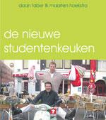 De nieuwe studentenkeuken Daan Faber & Maarten Hoekstra