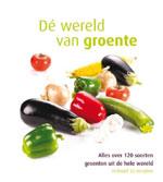 Een wereld van groente