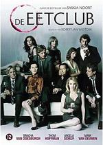 De Eetclub (dvd)