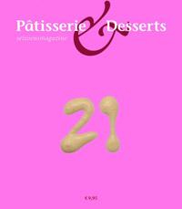 Patisserie & Desserts 21
