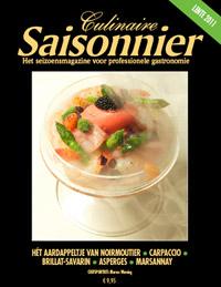 Culinaire Saisonnier Lente 2011