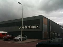 De Kookfabriek /Cuisinart
