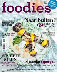 Foodies Juni 2011