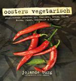 Oosters Vegetarisch - Jolande Burg