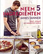 Neem 5 Ingrediënten - James Tanner